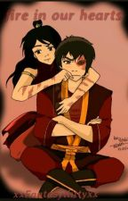 Fire in our hearts: Zuko love story by xxFantasyKittyxx