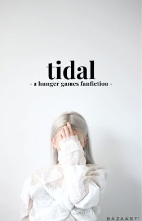 Tidal ~ Hunger Games [2] by -SunsetSky-