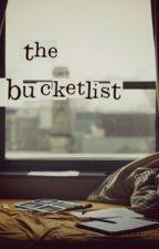 The Bucketlist by KayaAileen