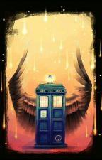 Doctor Who Özel by elabyz