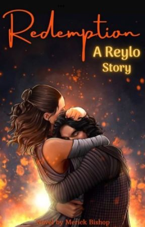Redemption: A Reylo Story by brhr14