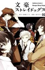Bungou Stray Dogs Boyfriend Scenarios by dark_moon_tea