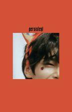 persistent // castlewin/seonghyuk by ERICVERSE