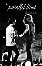 Parallel Lines » Larry Stylinson by rachaellovesfood
