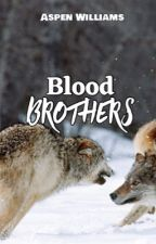 Blood Brothers by AnimalKingdomKL