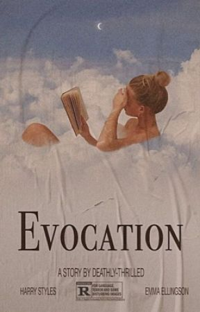 EVOCATION ― HS by NEEDYHARRY