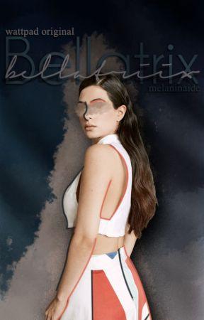 Bellatrix |werewolf| by Melaninaide