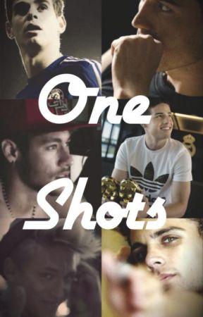 One Shots. x (Football&Music) by mystoriesxxx