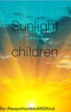 Sunlight children by AlwaysHumbleANDKind