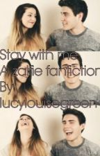 Stay with me {zalfie fanfiction} by lucylouisegreen