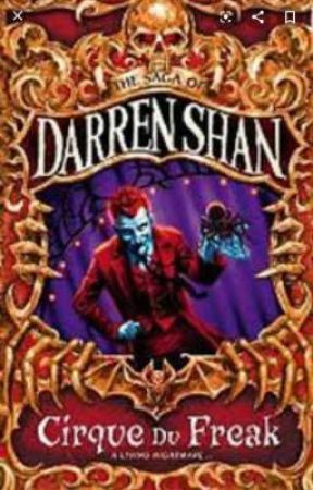 Darren Shan x Reader by Xx_Anonymous-girl_xX