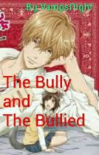 The Bully and The Bullied by VampsNight