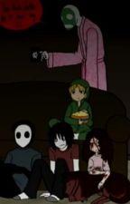 CreepyPasta (yeni) by Hard_Dead