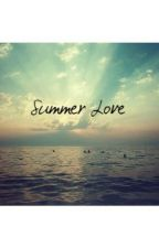 Summer Love by Becky_ab