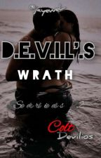 DEVIL'S WRATH :2 ( Colt Develios) COMPLETED  by ParkLyn2
