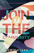 Join the CLN Community by CLNighters