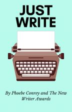 Just Write 2020 by TheNewWritersAwards
