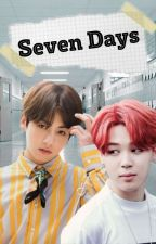 Seven Days✿✧ - Kookmin by GUKKCHIM