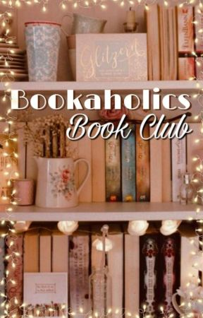 Bookaholics BC(Closed) by Bookaholicscommunity