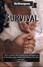 Survival by KHC_LuLu
