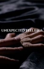 Unexpected Feelings (Male Teacher x Male Student) by Eros969