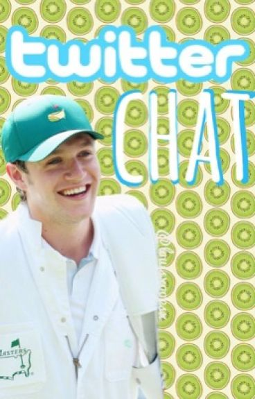 Twitter Chat - Niall Horan