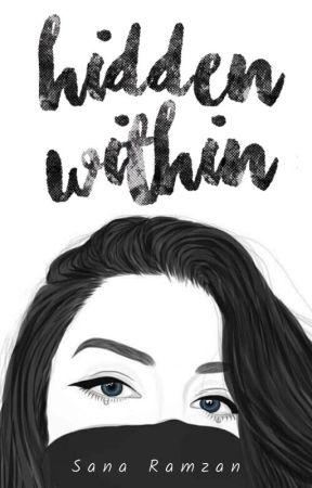 Hidden Within   ✓ by SanaRamzan