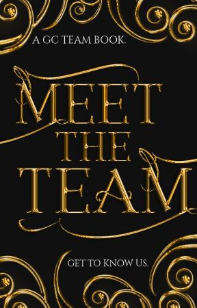 Meet The Team by GraphicBootCamp