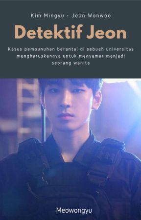 Detektif Jeon by Hyesoo07