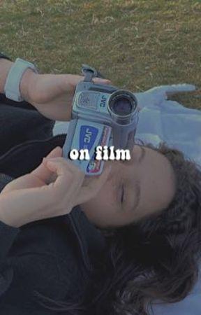 on film; timothée chalamet  by pixieethot