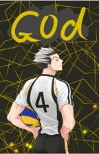 Bokuto x reader by papi-pickle