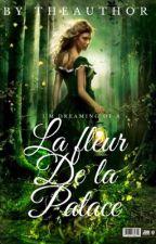 La Fleur De La palace (completed) by aliaa-aqui