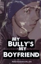 My Bully's My Boyfriend -Nathan Sykes by Nathansgirlox