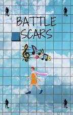 Battle Scars - USWNT by TheMusicWeirdo