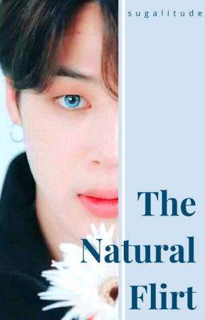 The Natural Flirt | PJM by jinsgirl_7