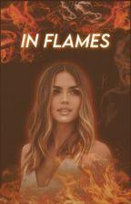 In Flames // 9-1-1 Fox (seasons 1-3) by akila47