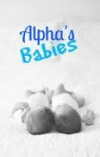 Alpha's Babies (Indonesian Translation) by Karina_me