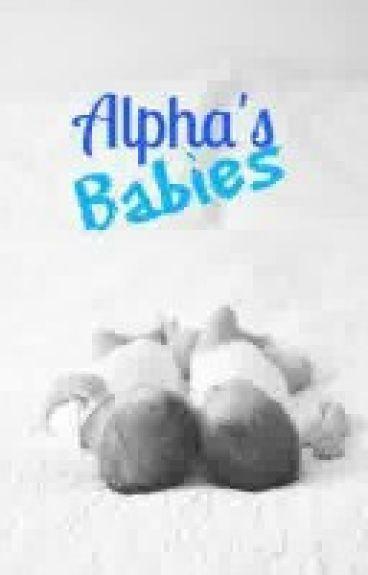 Alpha's Babies (Indonesian Translation)