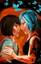 Life Is Strange Imagines by CrimsonRose675
