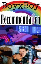 BXB Recommendation by UniqueRose-