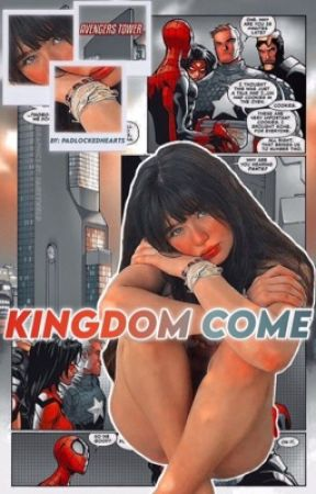 Kingdom Come • Avengers Soulmate AU by padlockedhearts