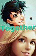 Keeper of the Lost Cities Percy Jackson Crossover (KOTLC + PJO/ HOO) by RaincloudInParadise