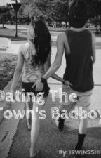 Dating The Town's Badboy || Luke Hemmings by IRWINSSHIRE