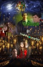 Through The Ages: A Harry Potter Fanfic by imagingstories