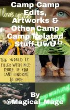 Camp Camp Edits, Artworks & Other Camp Camp Related Stuff UwU by Magical_Mage