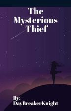 The Mysterious Thief by DayBreakerKnight