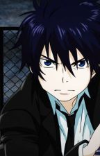 That's How It Is (blue exorcist) by fandom_galaxies