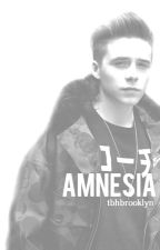 Amnesia//Brooklyn Beckham// by tbhbrooklyn