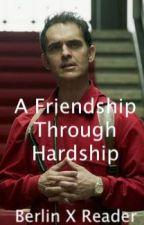 A Friendship Through Hardship by LlamaHuman7
