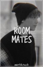 roommates - markhyuck  by sope127